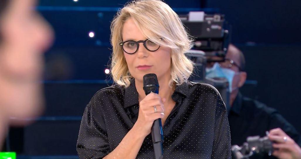 """Amici 19, la gaffe di Rudy Zerbi con Maria De Filippi: """"Non"""