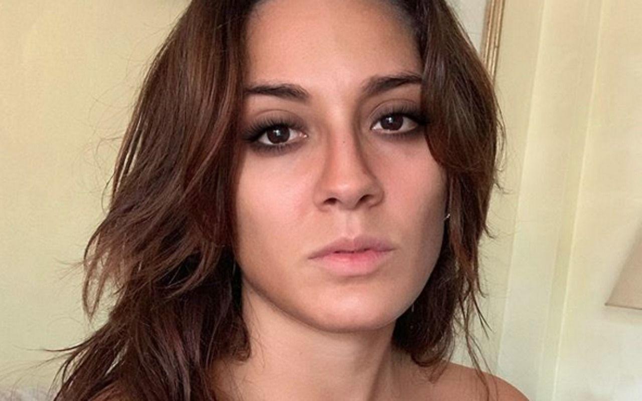 Francesca Manzini, il messaggio dell'ex conduttrice di Stris