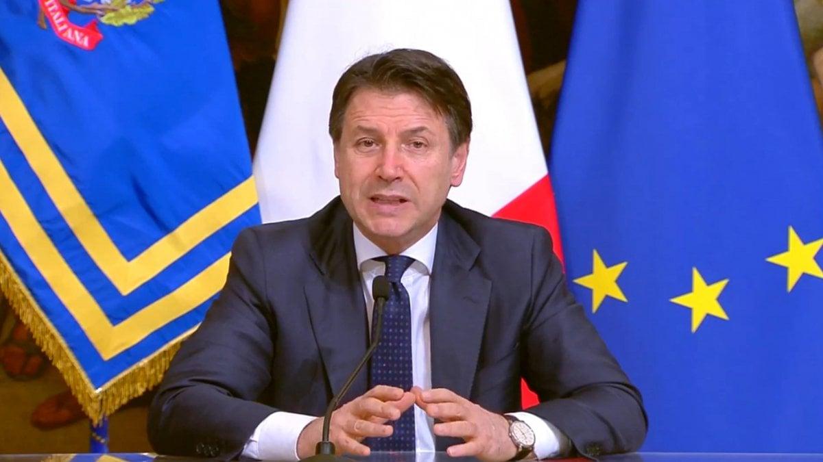 """Coronavirus in Italia, """"si va verso un prolungamento del loc"""