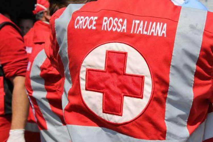 Coronavirus Msd Italia Croce Rossa Italiana