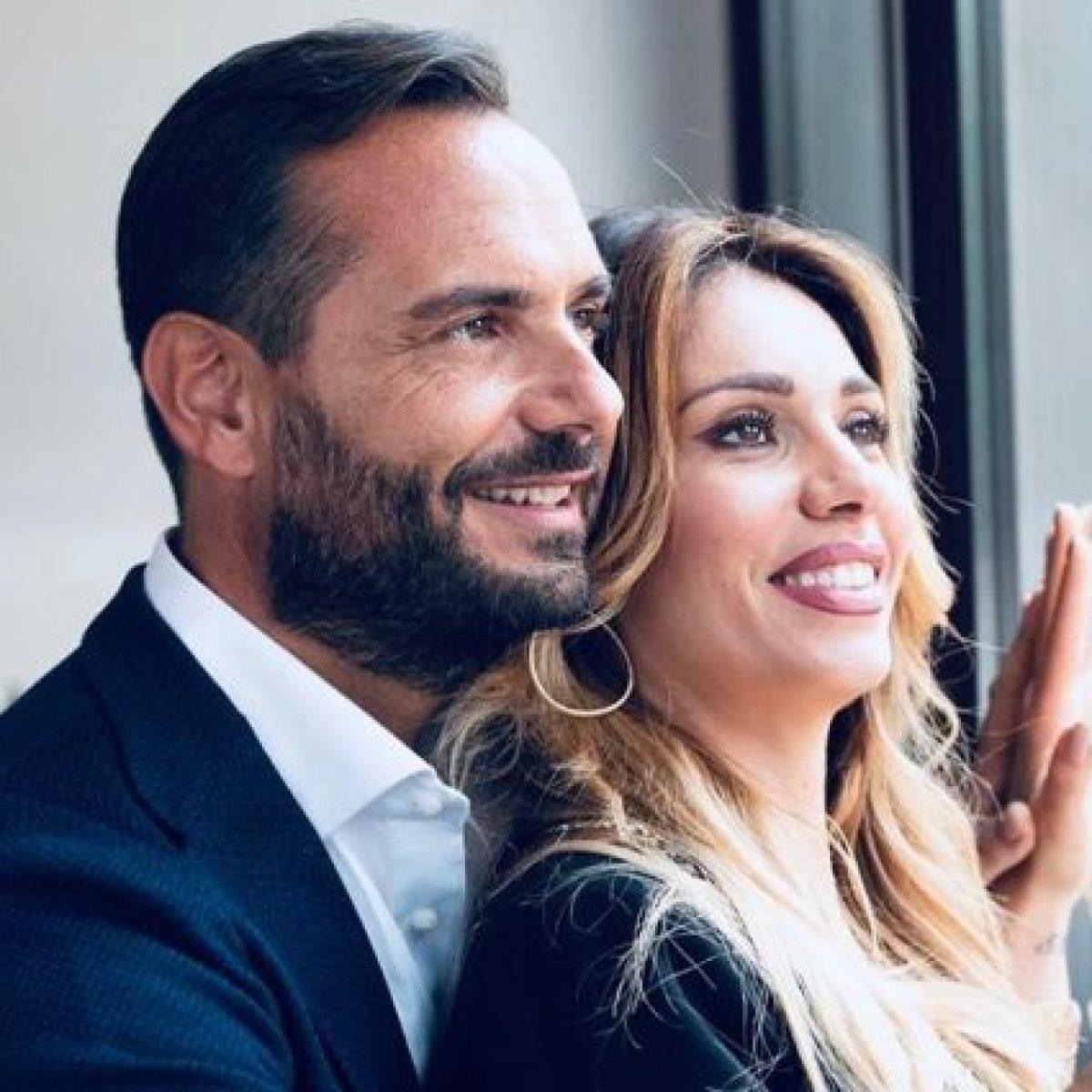 Enzo Capo e Pamela Barretta di Uomini e Donne, il gesto di l