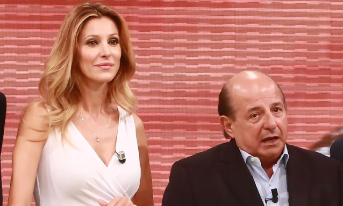 Giancarlo Magalli, colpo di scena: cosa rivela adesso su Adr