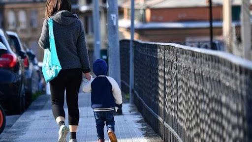 Coronavirus, jogging e passeggiate con bambini: la precisazi