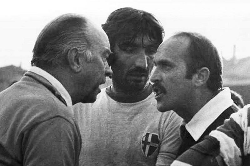 Ezio Vendrame Muore All Eta Di 72 Anni Era George Best Italiano