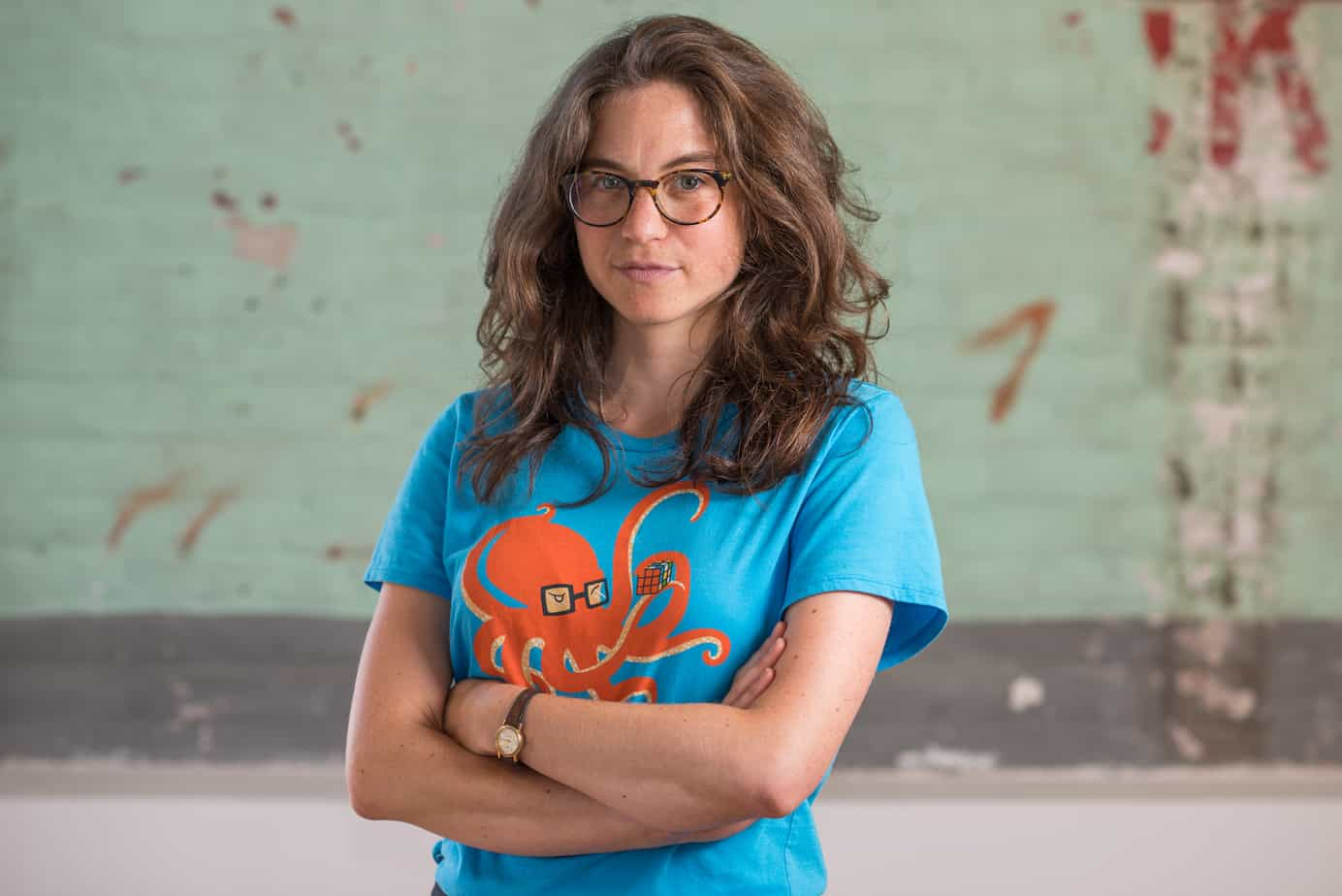 Wendy Zukerman spotify