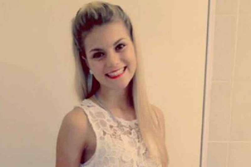 Morta a 17 anni in incidente |  ma è stata uccisa dal fidanzato che ha simulato tutto