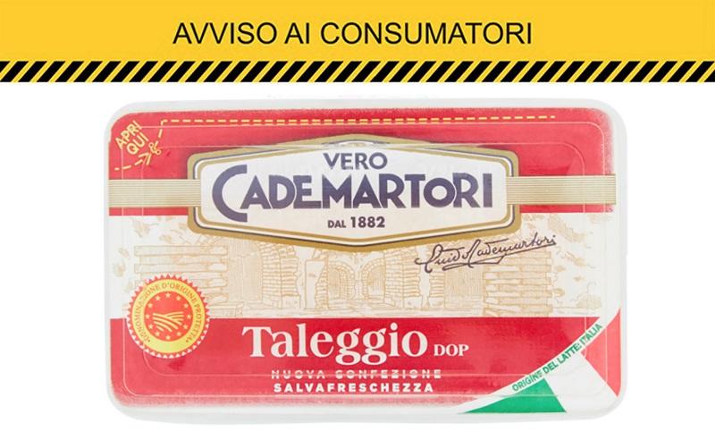 Rischio avvelenamento prodotto alimentare subito ritirato supermercati