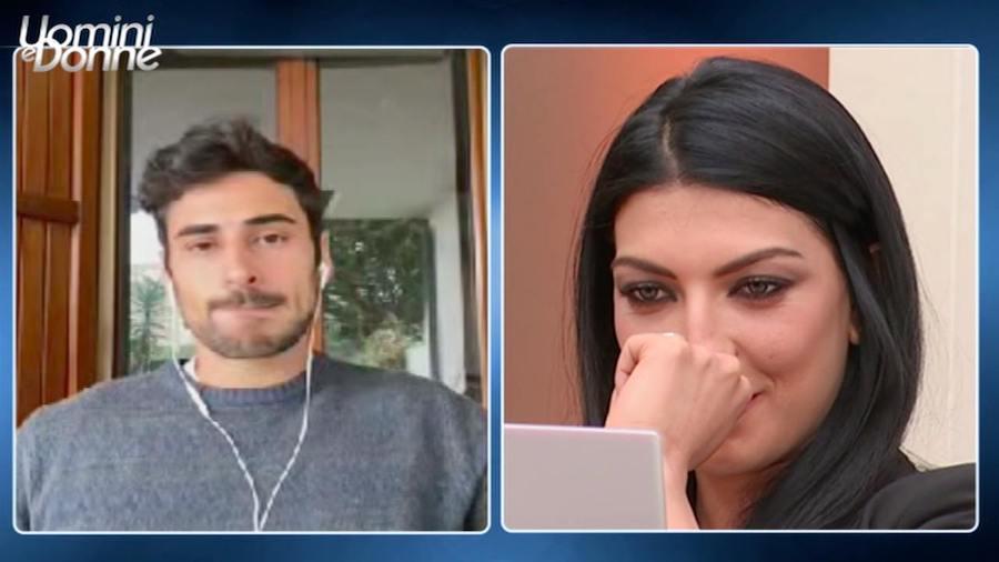 UeD. Alessandro Graziani, è successo dopo la puntata. Prima
