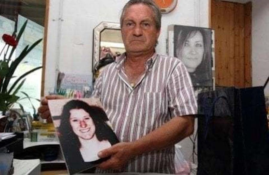 Serena Mollicone, morto il padre Guglielmo. Una vita alla ri