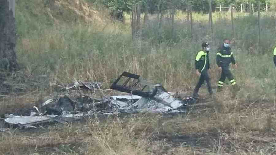 Incidente aereo, a soli 22 anni muore la giovane promessa de