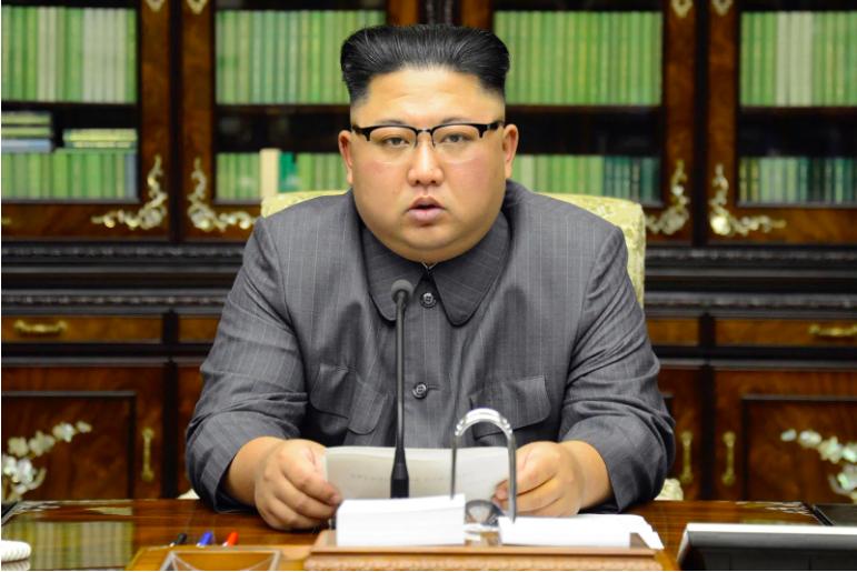 Kim Jong un, l'icona di un millennial al potere
