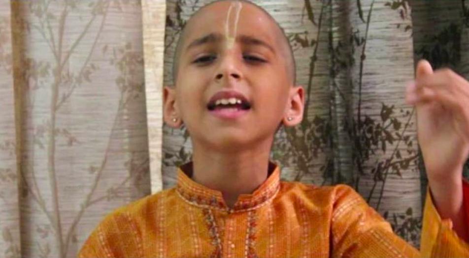 "Nuova catastrofe prossimi mesi"". 'profezia' Anand 14enne aveva previsto Coronavirus"
