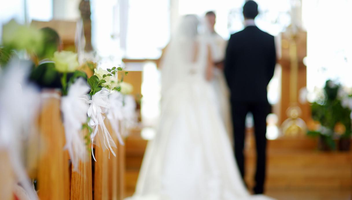 Coronavirus, matrimonio choc: il padre della sposa contagia