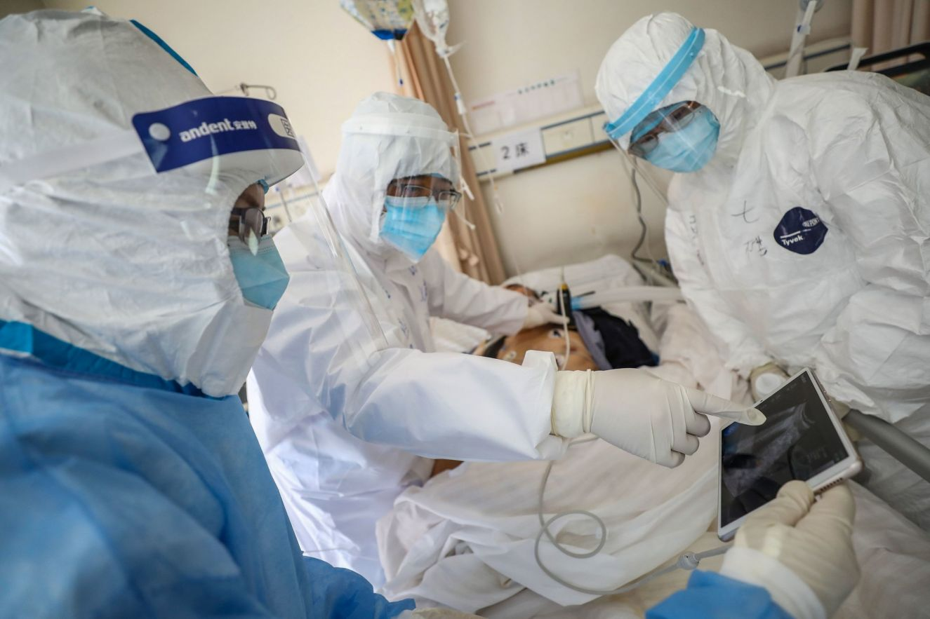 coronavirus debolmente positivi contagio