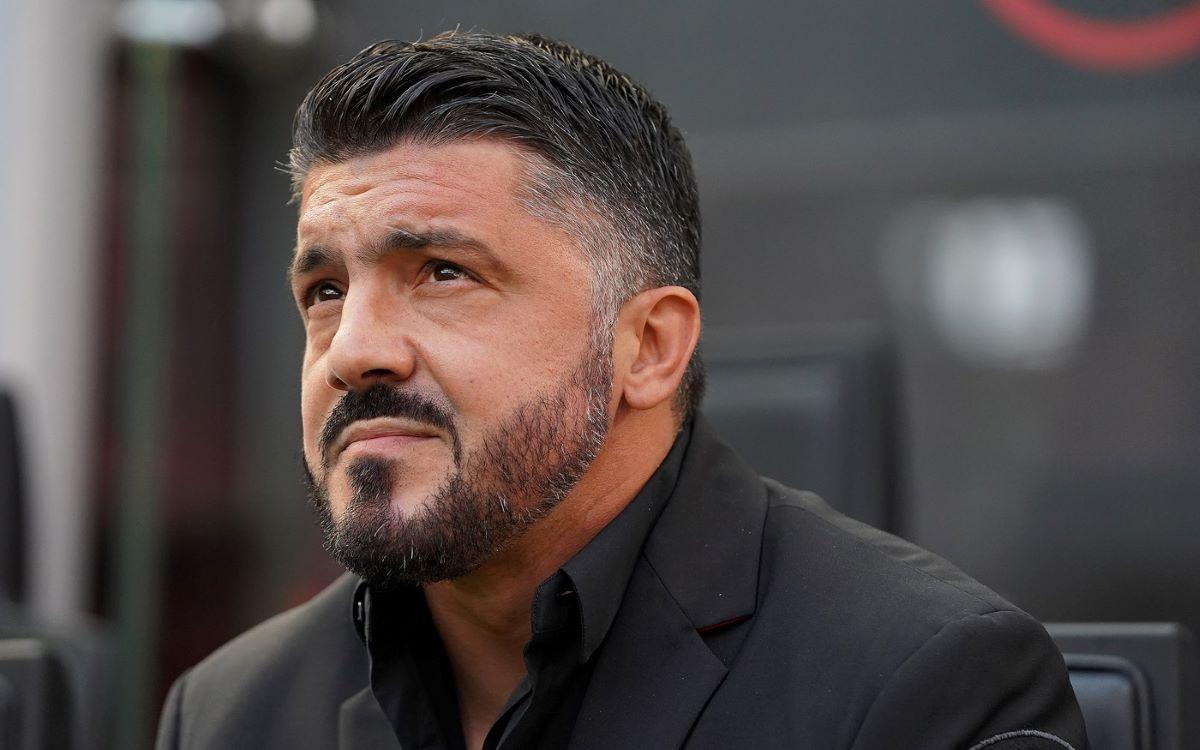 Lutto devastante per Gennaro Gattuso: l'allenatore del Napol