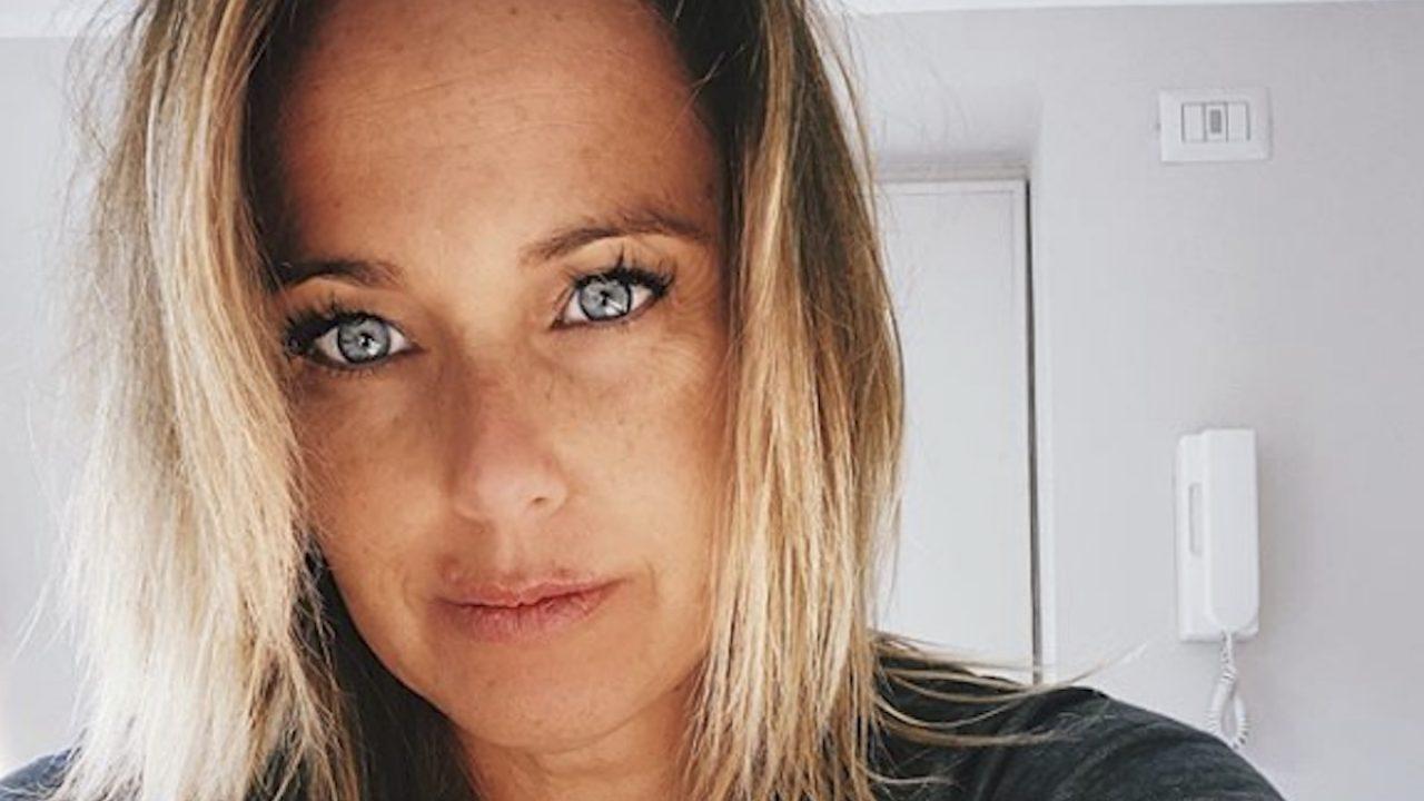 Sonia Bruganelli sbarca a Formentera per le vacanze. Ma un d