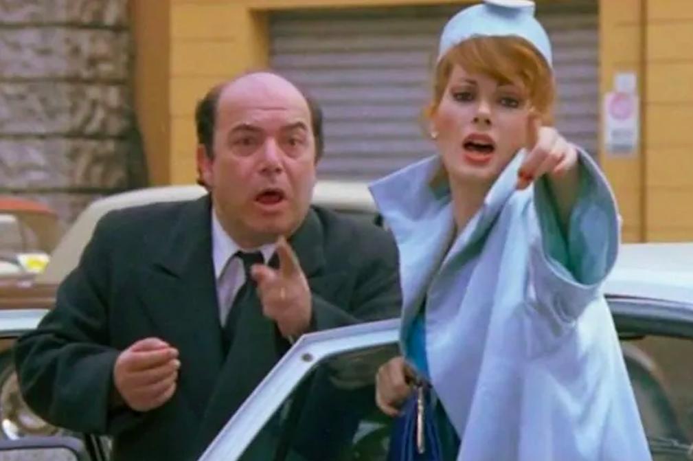 """""""Io non mi arrendo"""". Lino Banfi e la grave malattia della moglie. Come sta la sua amata Lucia"""