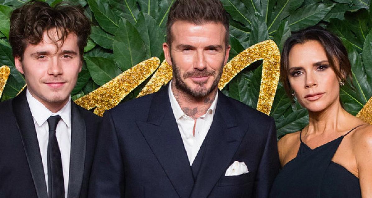"""""""Ammazza!"""". David e Victoria Beckham, rivelato il regalo di nozze al figlio Brooklyn. È già tutto pronto"""