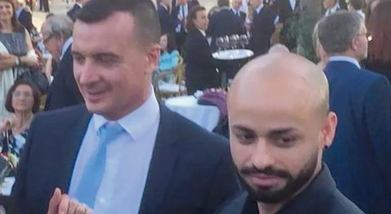"""""""Il colpo di grazia..."""". Rocco Casalino, ora è il compagno a spiegare tutto: """"È finita"""""""