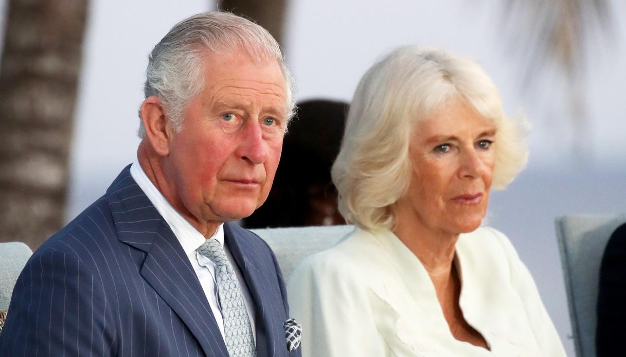 Camilla Parker soffre della stessa dipendenza di Diana, ecco cosa fa