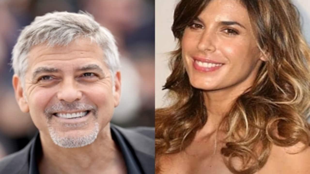 """""""Non sapete cosa mi faceva…"""". George Clooney, la confessione"""
