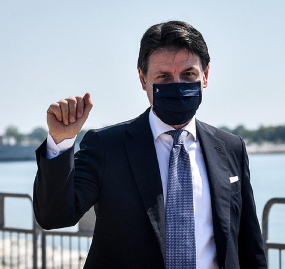 Stato d'emergenza Coronavirus: la conferma del premier Giuse