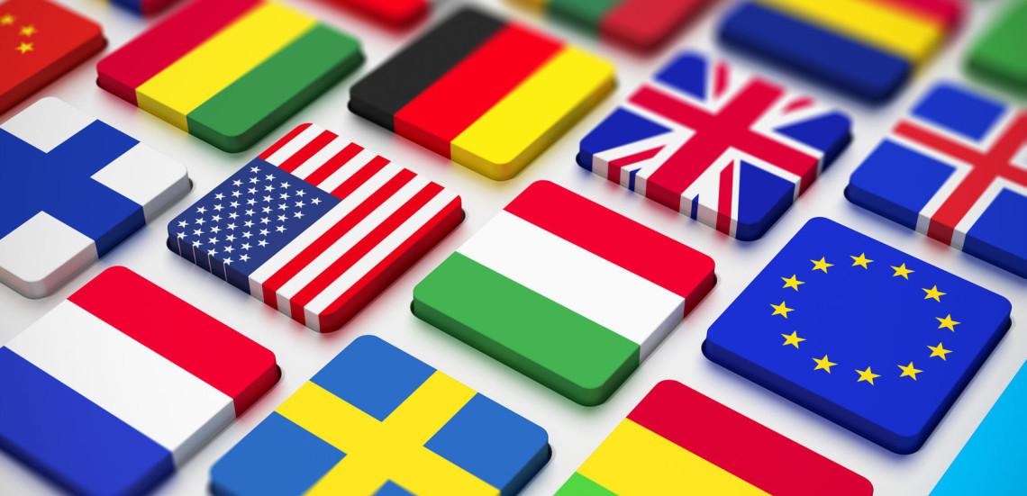 Quali lingue sono più facili da imparare?