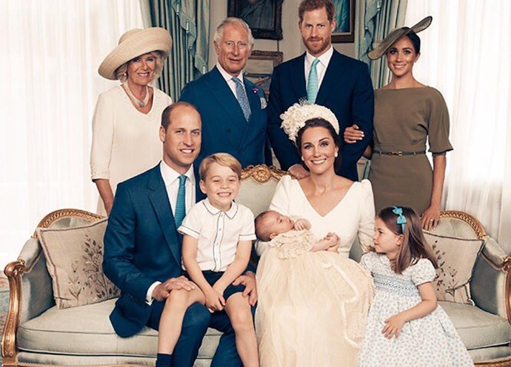 Kate e William |  il  retroscena sui figli |  cosa si è scoperto su George |  Charlotte e Louis