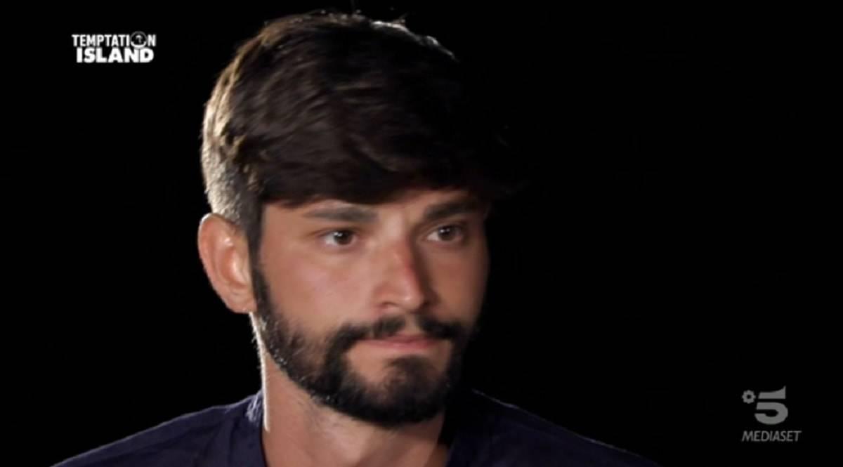 Temptation Island, la soffiata su Lorenzo Amoruso e Andrea Battistelli: è successo dopo la messa in onda dell'ultima puntata