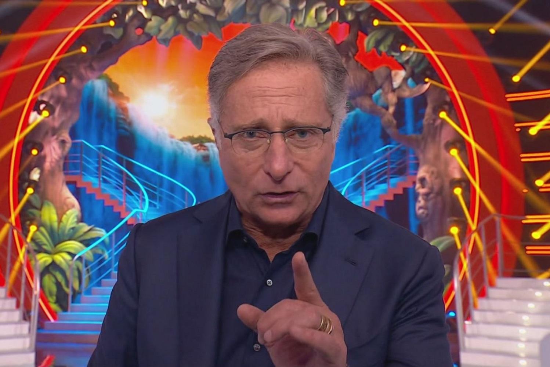"""""""Al posto di Paolo Bonolis"""". Colpo basso per il conduttore, la storica trasmissione non sarà più sua"""