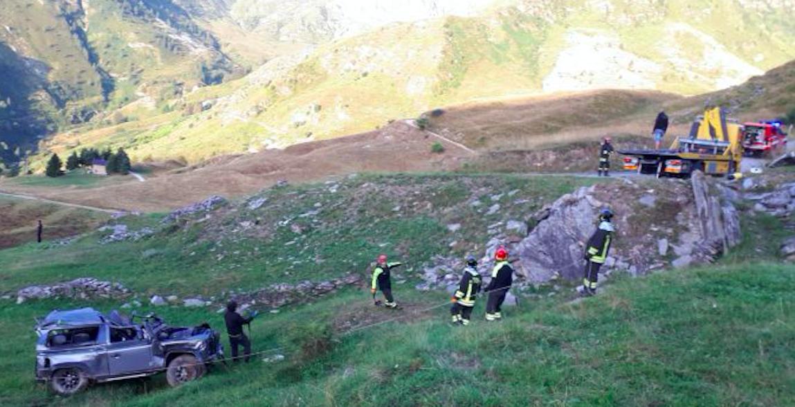 Incidente choc: morti in 5 nell'auto. Il 26enne alla guida e 4 ragazzi tra 11 e i 16 anni