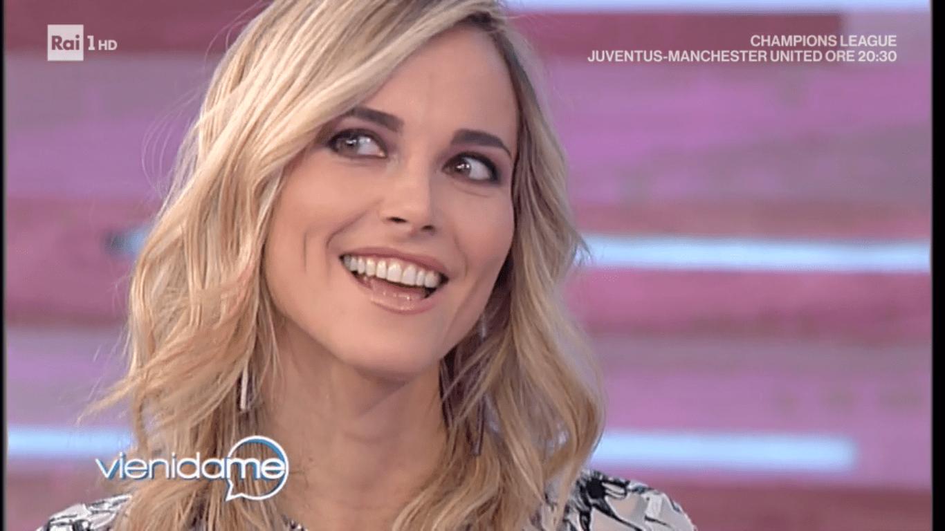 Francesca Fialdini Pronta La Nuova Edizione Di Da Noi
