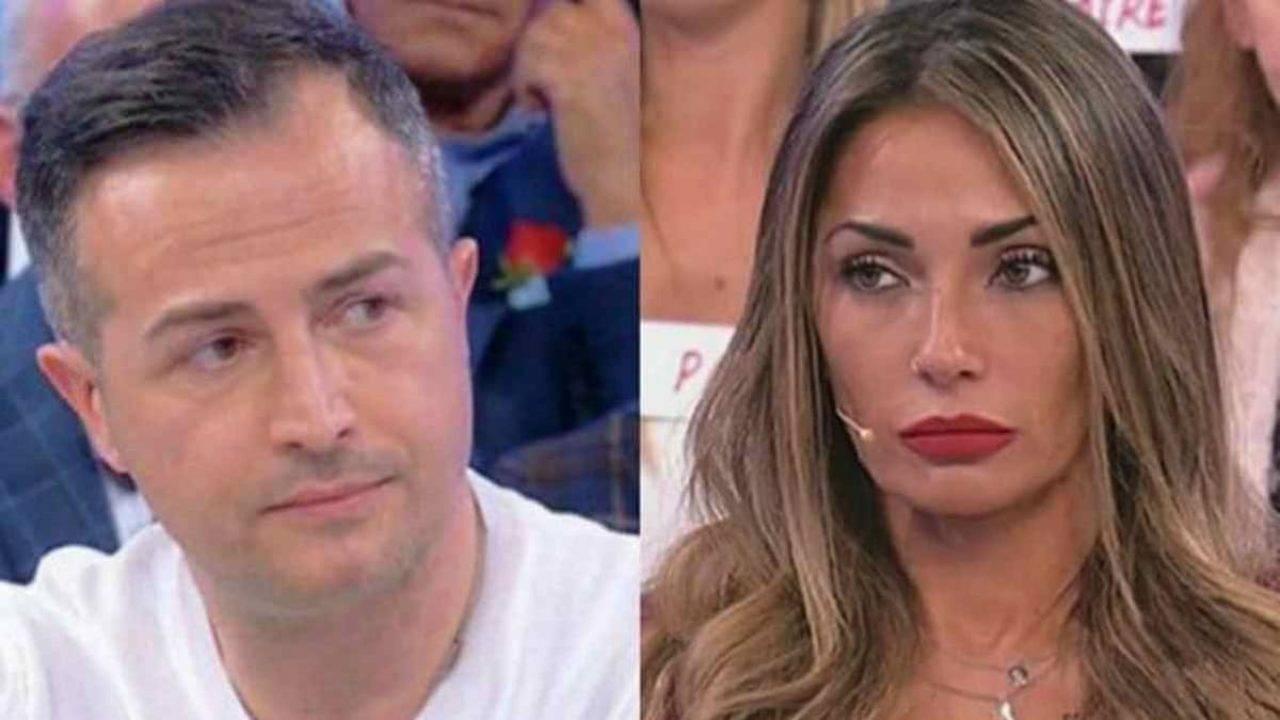 Riccardo Guarnieri, bordata contro Ida Platano: mai così diretto. E spunta una clamorosa indiscrezione