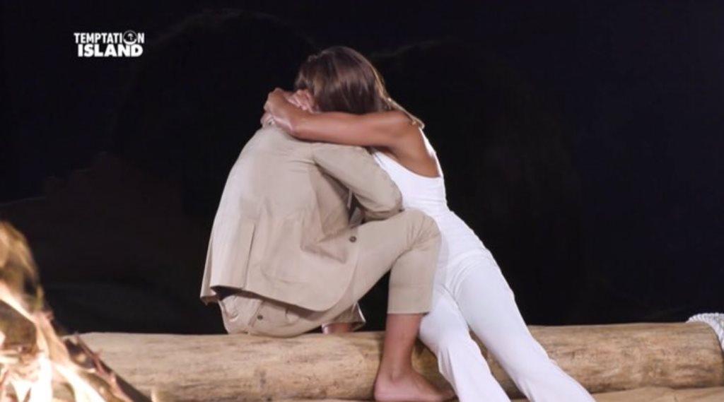 Anna dopo Temptation Island: il gesto di Andrea lascia a bocca aperta. Che sorpresa!