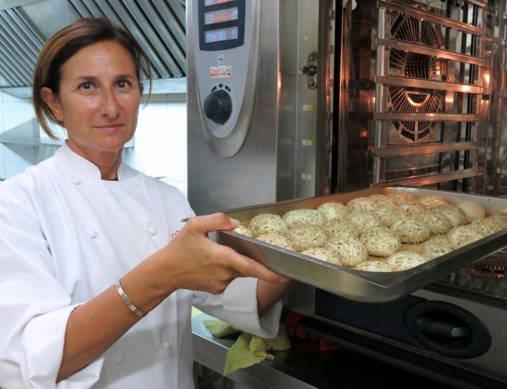 Arrestata e condannata la famosa chef stellata Patrizia Di Benedetto: la scoperta dei carabinieri