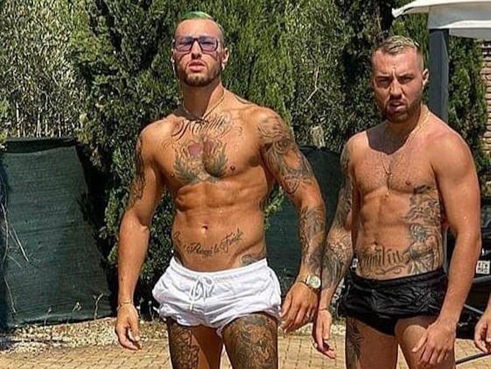 """I fratelli Marco e Gabriele Bianchi gli assassini di Willy sono in celle protette, """" c'è alto rischio di linciaggio"""""""