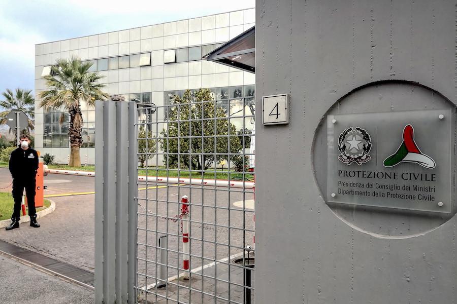 Coronavirus, giornata nera per l'Italia: boom di decessi nelle ultime 24 ore