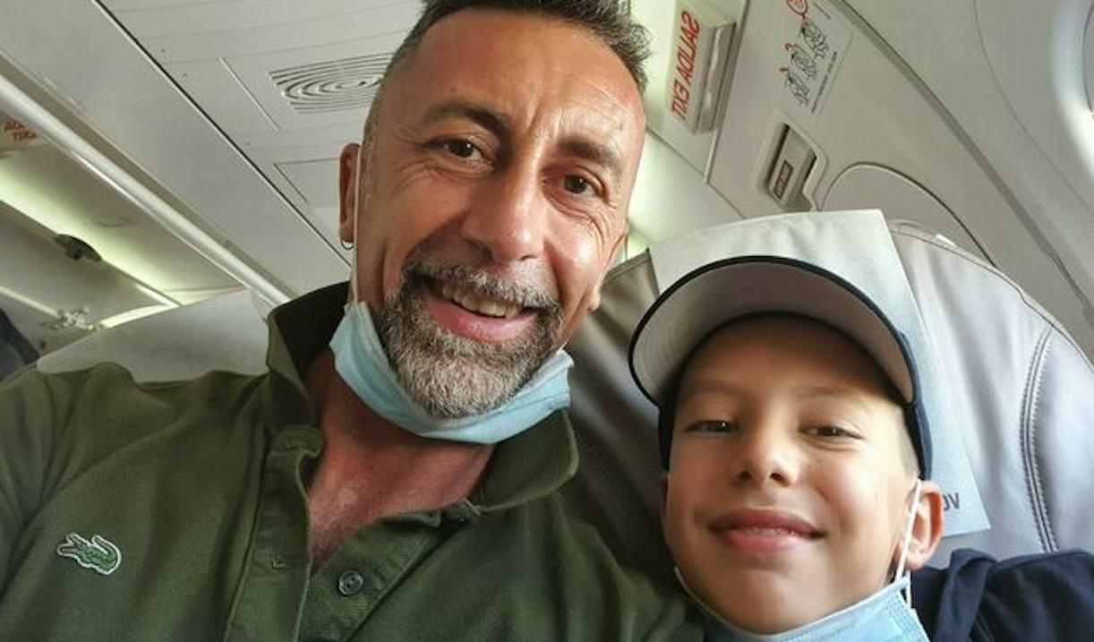 """""""È successo prima di sparargli"""". Emergono inquietanti dettagli sulla morte di Andrea, l'11enne ucciso dal padre"""