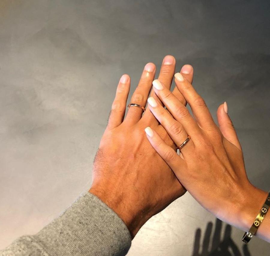 """""""Marito e moglie"""". Matrimonio vip in gran segreto: il fatidico sì davanti a pochissimi invitati"""