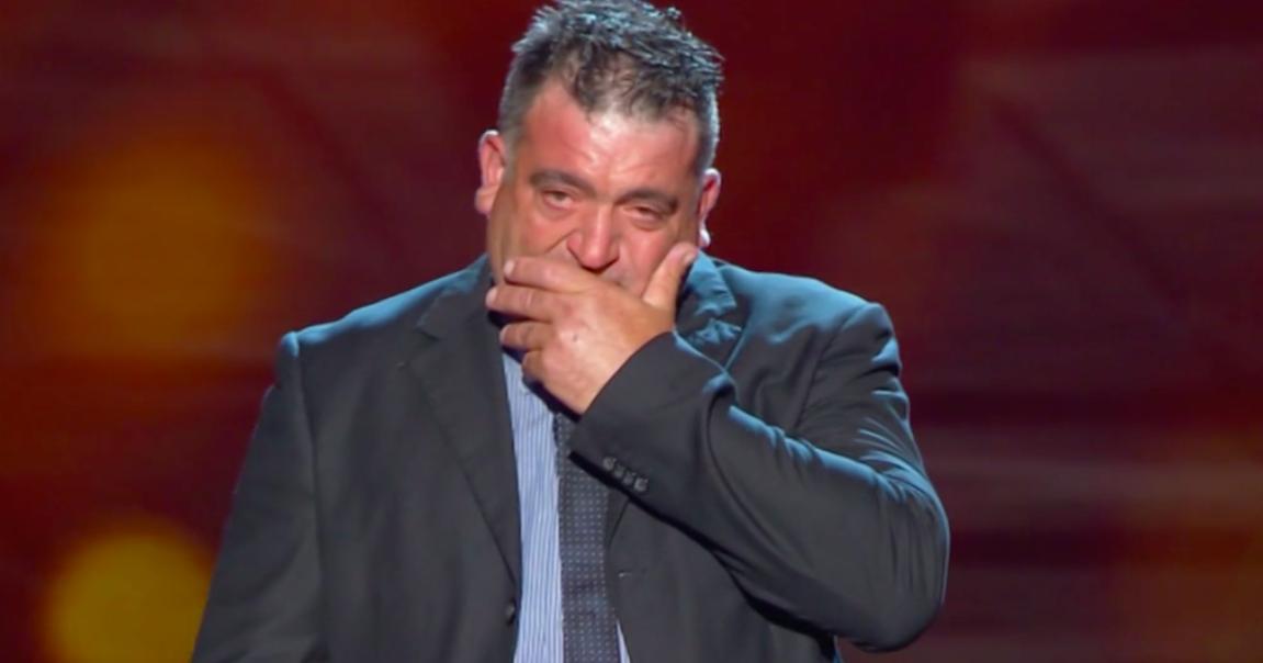 """""""Te sei un infame!"""". Tu sì que vales, è successo di nuovo: Teo Mammuccari contro Rudy Zerbi"""