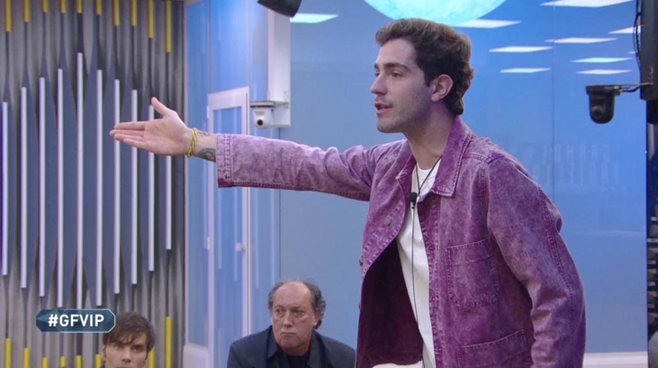 """""""Espulsione!"""". GF Vip, bufera su Tommaso Zorzi: cosa è successo nella Casa"""
