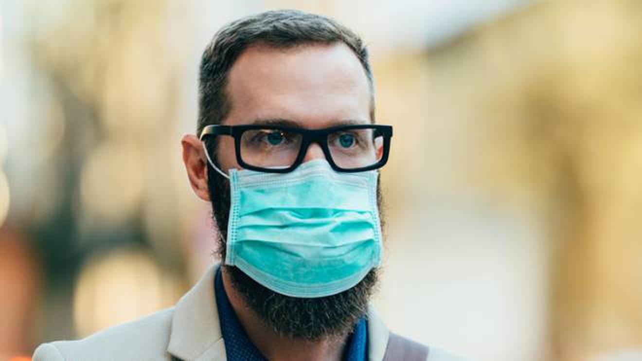 Mascherina, il trucco semplice per non far appannare gli occhiali