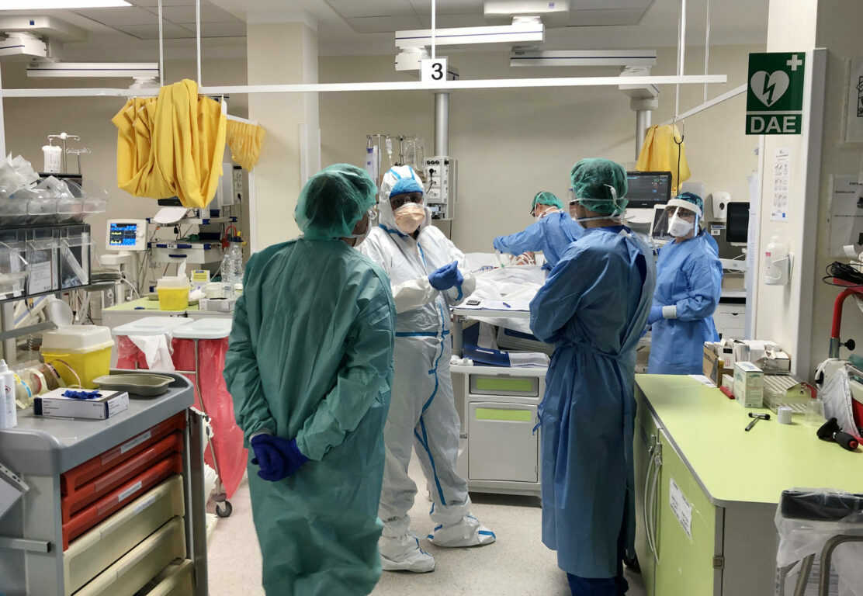 Coronavirus, perché l'Italia si sta salvando da seconda ondata rispetto al resto d'Europa