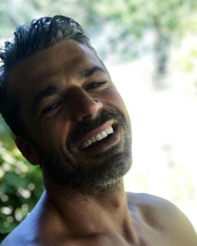 """""""È clamoroso!"""". Luca Argentero non ce la fa a tenerla per sé: la notizia che farà tutti felici"""