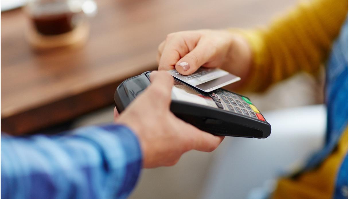 cashback bonus 10% pagamento carta di credito