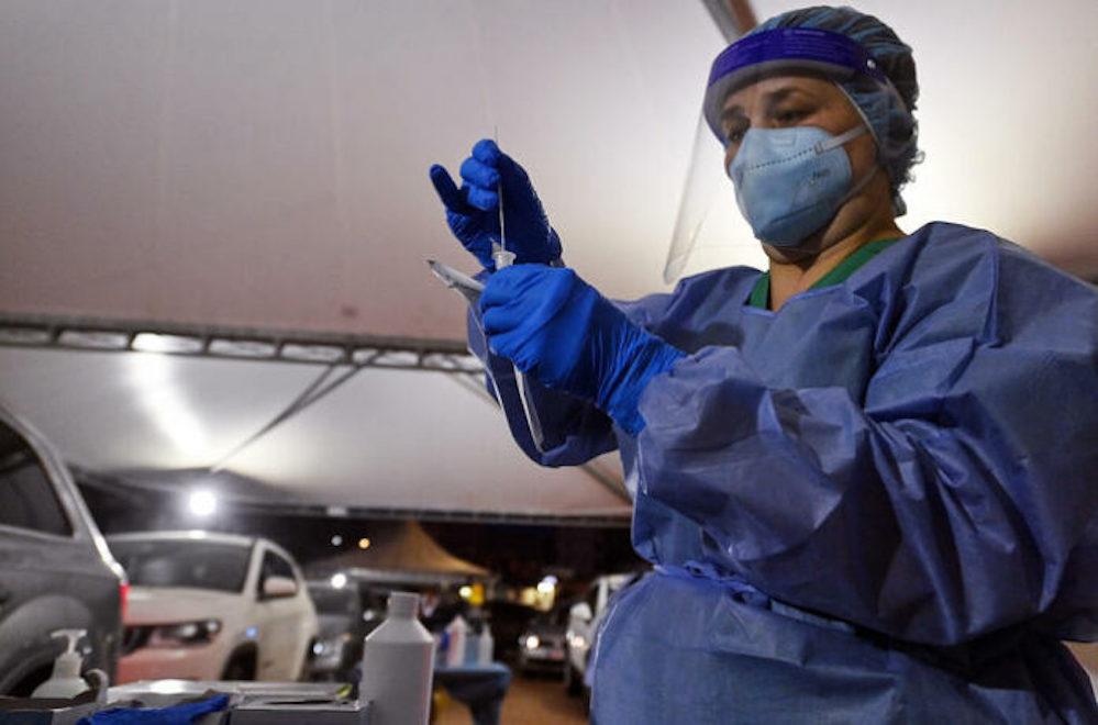 Coronavirus |  boom di contagi in 5 province  Perché la situazione preoccupa