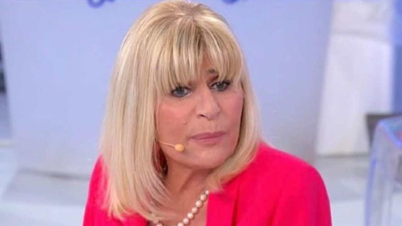 Gemma Galgani, la sorpresa a UeD finisce malissimo: in lacrime dopo il due di picche
