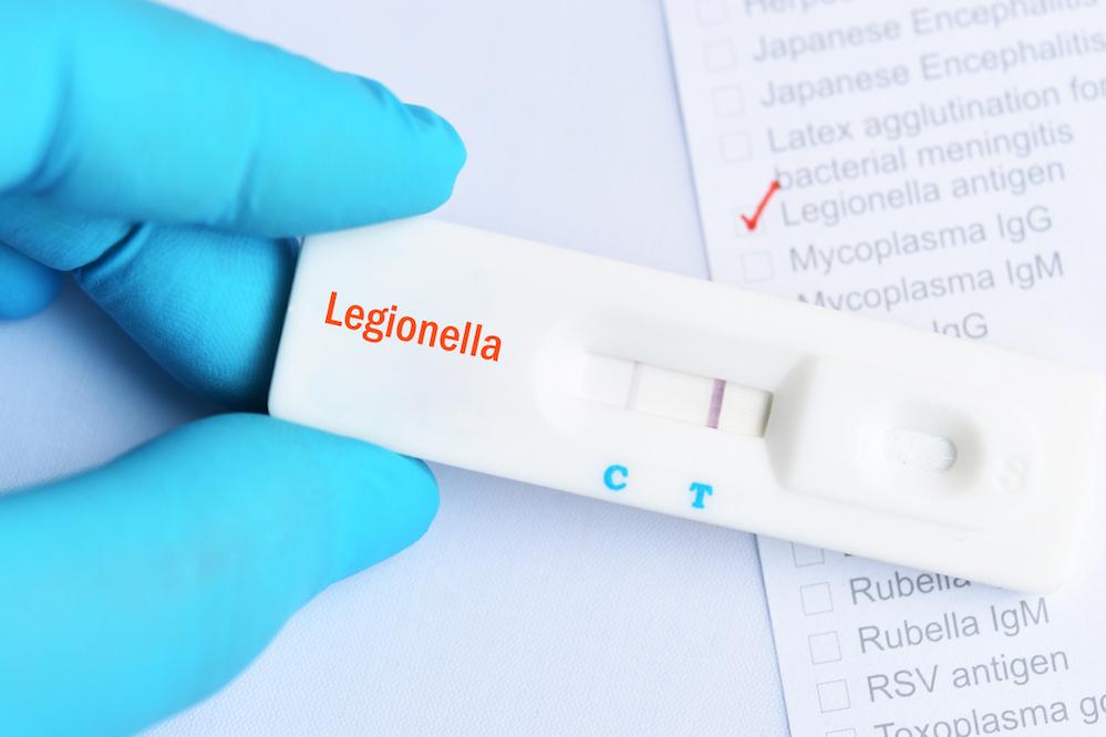 Allarme legionella: ricoverati due pazienti, sono in gravi condizioni