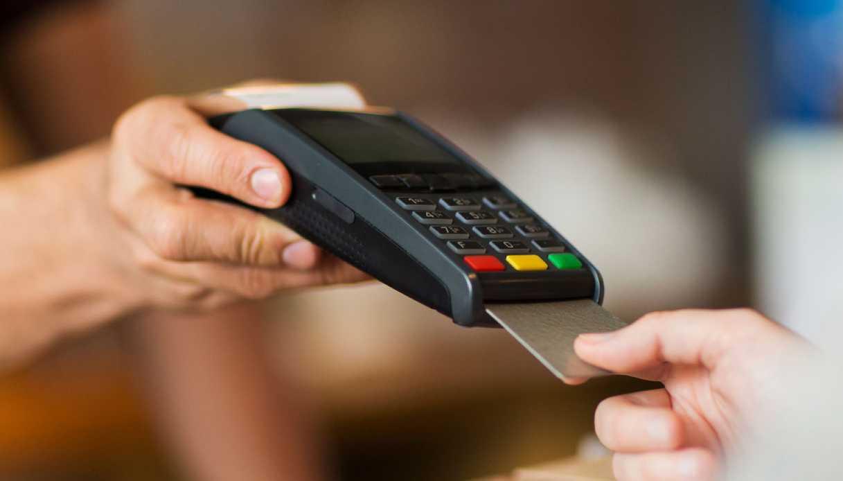 cashback sconto 10% pagamento carta di credito