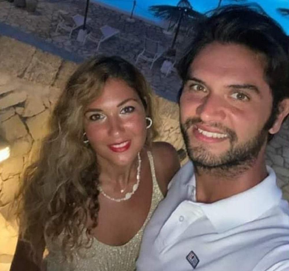 """""""Fai buon viaggio"""". Omicidio Daniele De Santis, il gesto degli arbitri al suo funerale"""